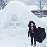 Home Snow testimonial Keisya